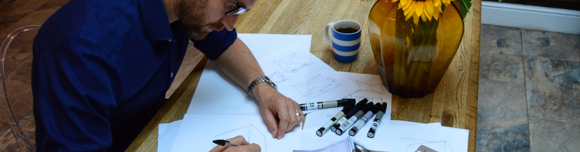 Creative product design to drive your business